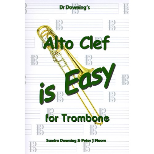 Alto Clef is Easy!