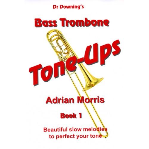 Tenor Trombone Tone-Ups, Bass Clef