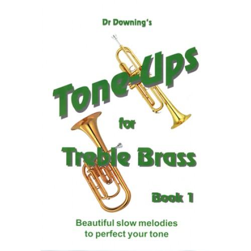 Tone-Ups for Treble Brass