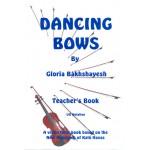 Dancing Bows Teacher`s Book (US Notation)