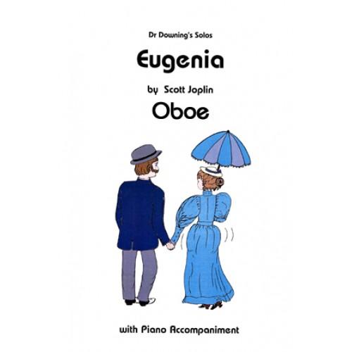 Eugenia - Oboe and Piano