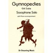 Sax Solo Music