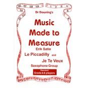 Saxophone Ensemble