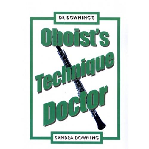 Oboe Technique Doctor