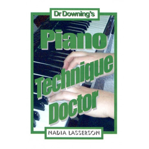 Piano Technique Doctor