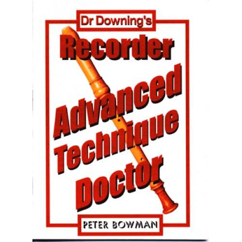 Recorder Advanced Technique Doctor