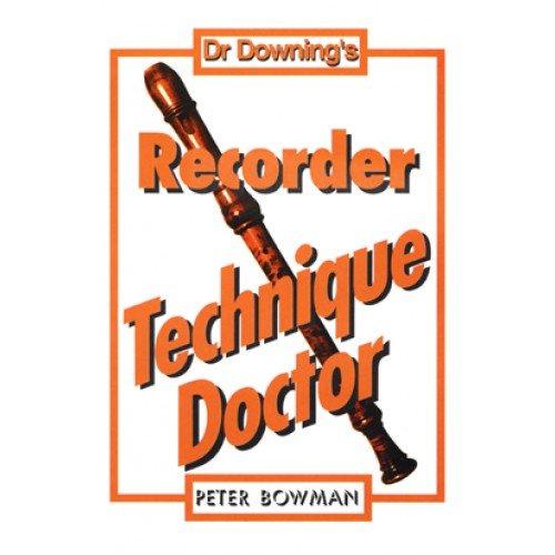 Recorder Technique Doctor