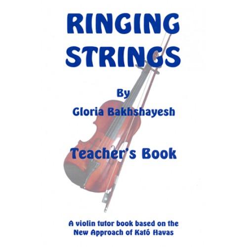 Ringing Strings Teacher`s Book