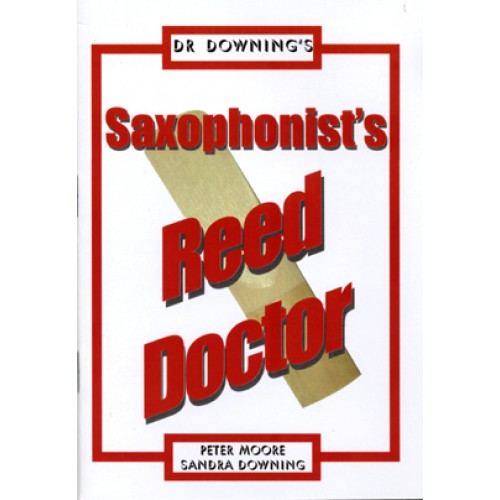 Saxophone Reed Doctor