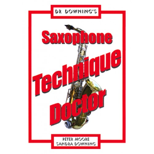 Saxophone Technique Doctor