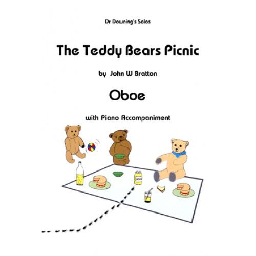 Teddy Bears` Picnic Oboe Solo
