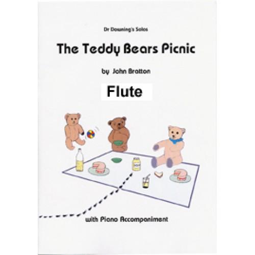 Teddy Bears Picnic Flute Solo