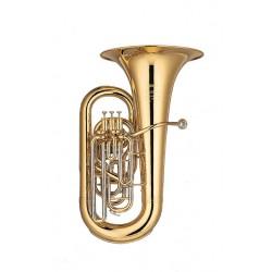 Eb and Bb Bass Brass Band