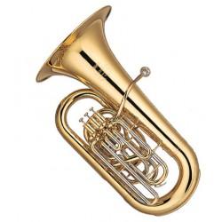 Bb Baritone Brass Band