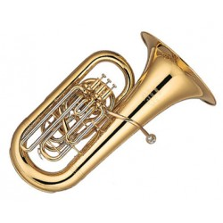 Bb Euphonium Brass Band