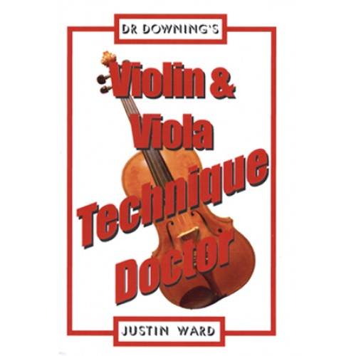 Violin and Viola Technique Doctor