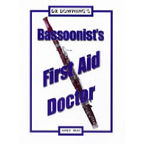 Bassoon First Aid Doctor