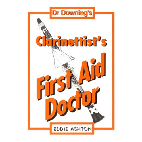 Clarinet First Aid Doctor