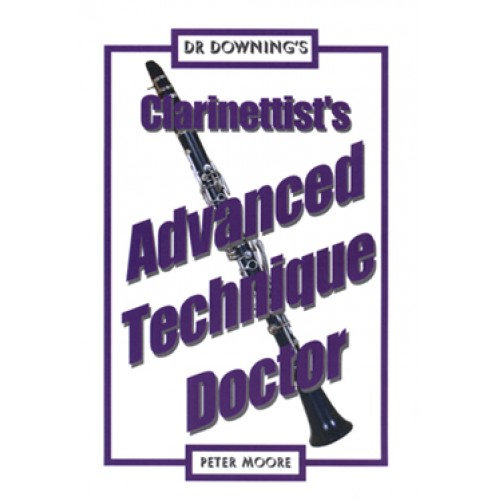 Clarinet Advanced Technique Doctor