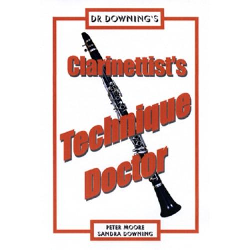 Clarinet Technique Doctor