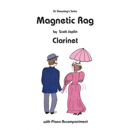 Magnetic Rag by Scott Joplin