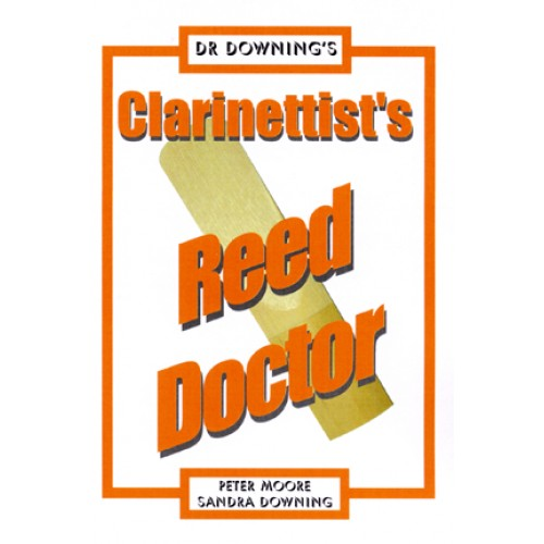 Clarinet Reed Doctor