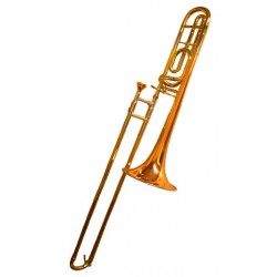 Bb/F Tenor Bass Trombone